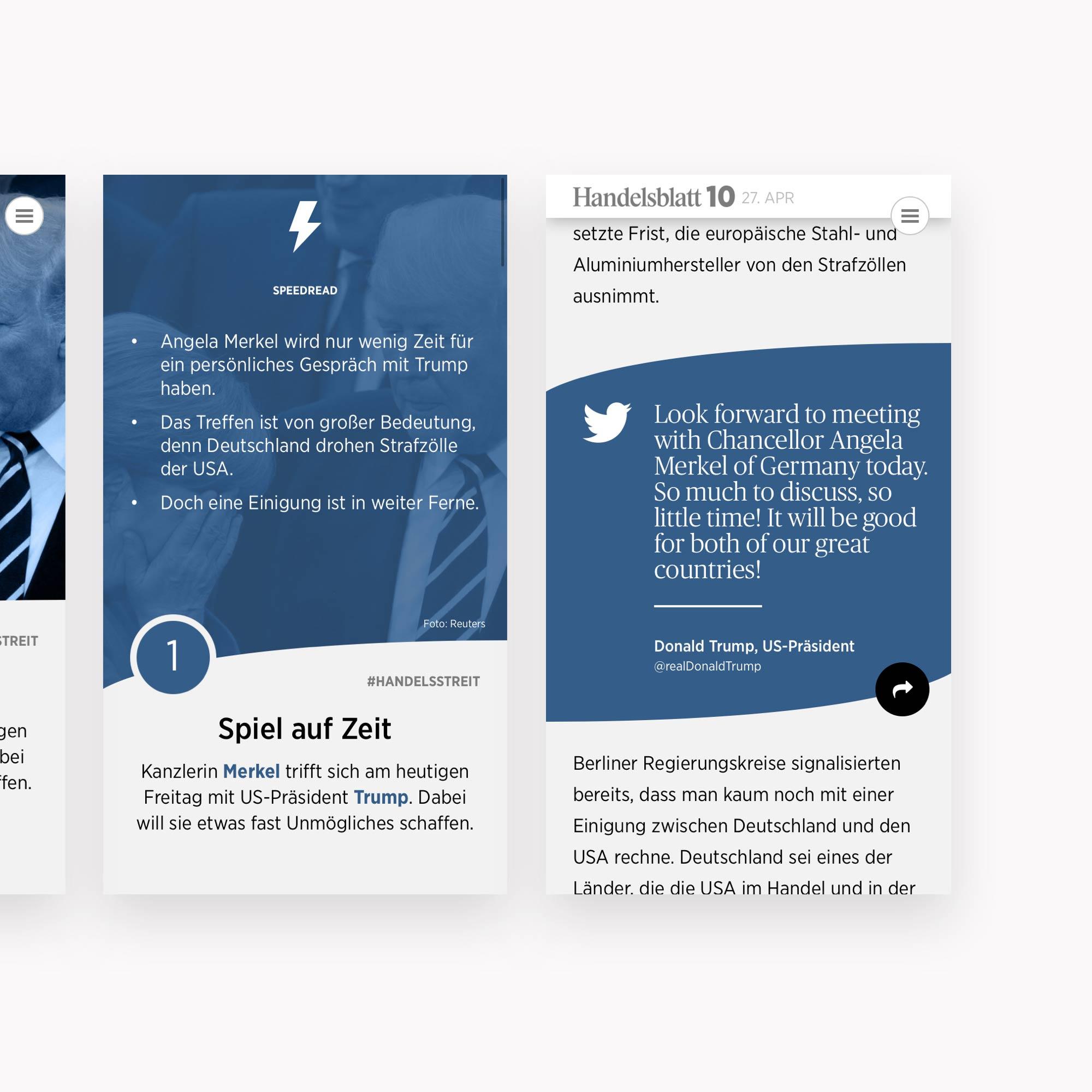 TBO Handelsblatt 10 App
