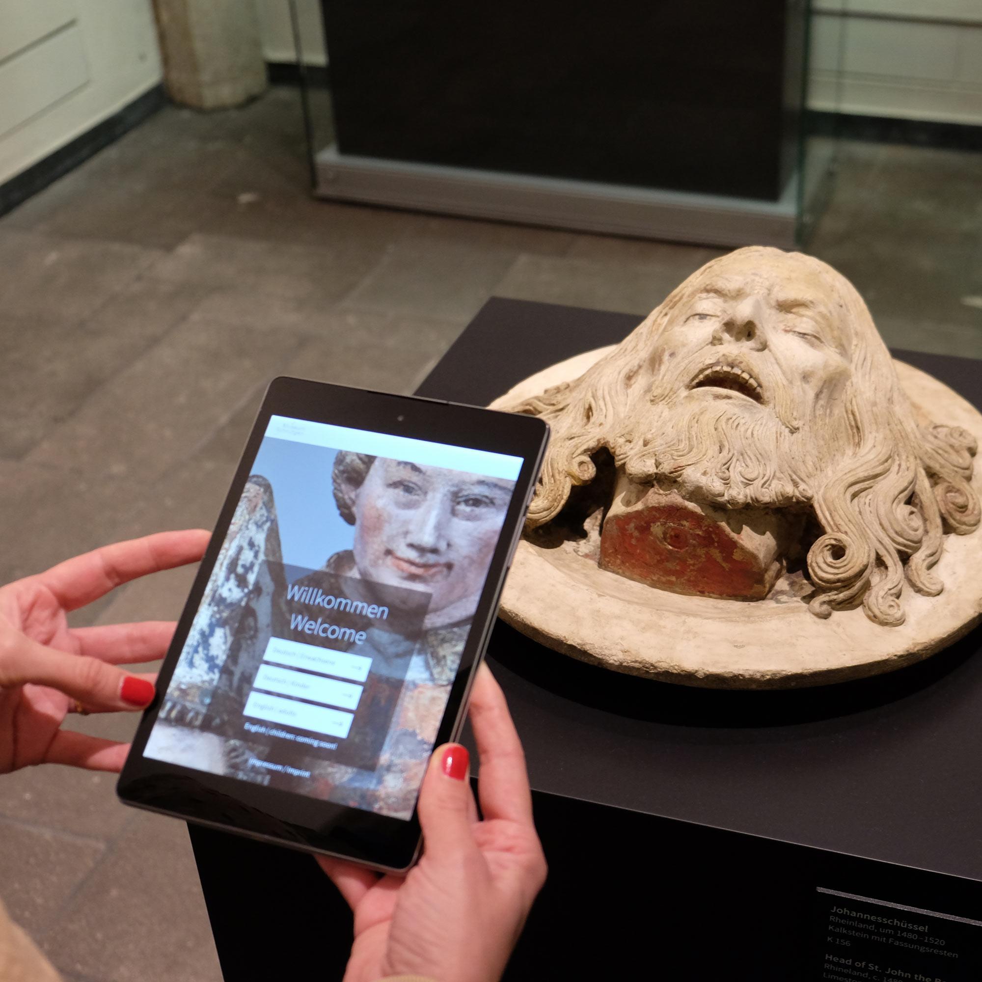 TBO Museum Schnuetgen App