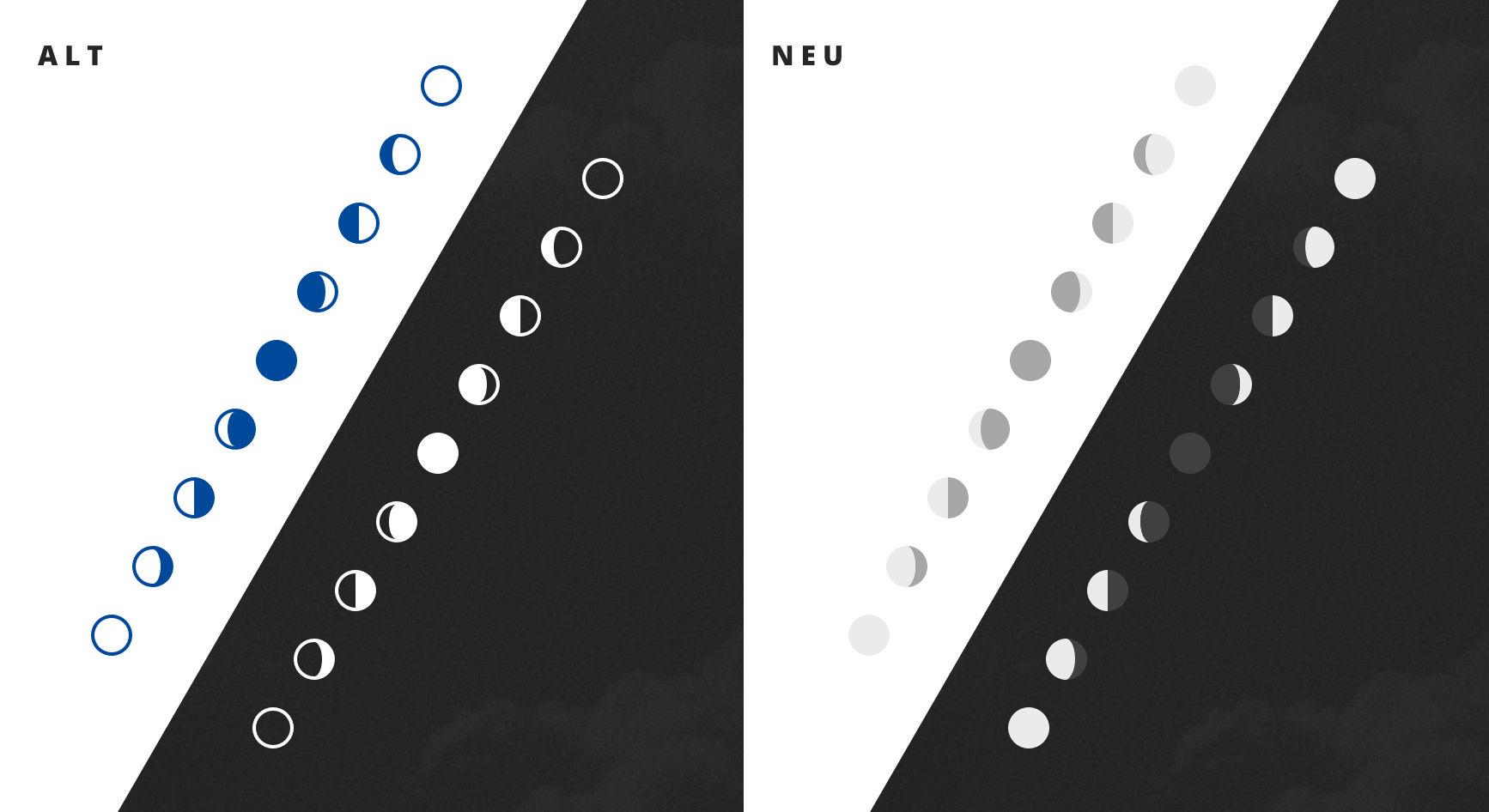 wetter.com dark mode design - icons